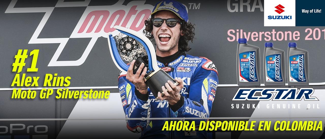 GP Motocicletas