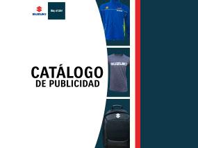 Catálogo de Publicidad 2019