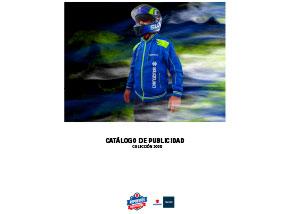 Catálogo Publicidad 2020